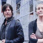 Ходячие мертвецы: Дэрил и Кэрол